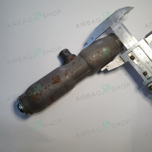 Пиропатрон в торпедо SF-02D (2) контакта