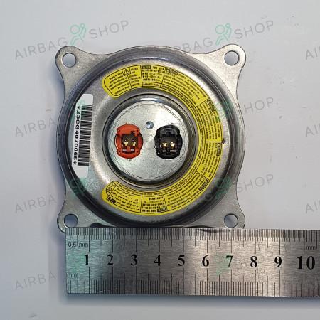 Двухзапальный Пиропатрон Газогенератор для подушки безопасности водителя WH S01